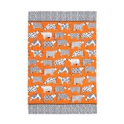 Ulster Weavers Curious Cows Cotton Tea Towel